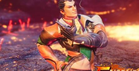 Muestran a los personajes gratuitos para <em>Fighting EX Layer</em>