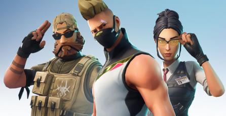 <em>Fortnite</em> ya registró ingresos por $1 MMDD