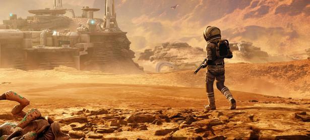 Ya puedes viajar a Marte gracias al nuevo DLC de <em>Far Cry 5</em>