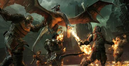 Remueven completamente las micro-transacciones en Middle-earth: Shadow of War