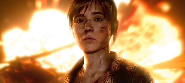 <em>Beyond: Two Souls</em> ya cuenta con 2.8 millones de copias vendidas