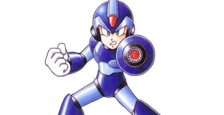 Pista indica que un nuevo <em>Mega Man X</em> podría estar en camino