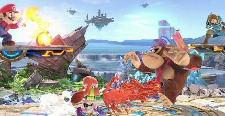 Sakurai mantuvo desarrollo de <em>Super Smash Bros. Ultimate</em> en secreto