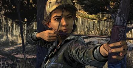 Checa el nuevo trailer de <em>The Walking Dead: The Final Season</em>