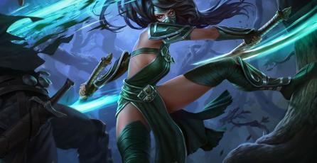 Akali tendrá una actualización en <em>League of Legends</em>