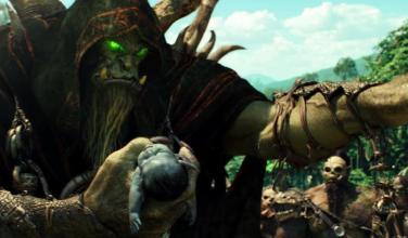 Warcraft La Película y el anime de Godzilla 2 disponibles en Netflix