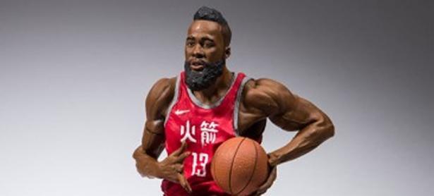 Figuras de McFarlane Toys te darán contenido para <em>NBA 2K19</em>