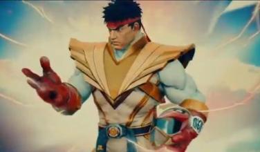 Ryu Ranger llega a <em>Power Rangers: Legacy Wars</em>
