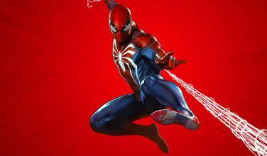 Aquí está la revelación del Velocity Suit para <em>Marvel's Spider-Man</em>