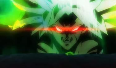 ¡Mira el emocionante primer trailer de <em>Dragon Ball Super: Broly!</em>