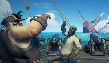 El sistema de alianzas está por llegar a <em>Sea of Thieves</em>