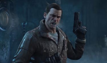 El nuevo trailer de <em>Call of Duty: Black Ops 4</em> muestra Blood of the Dead