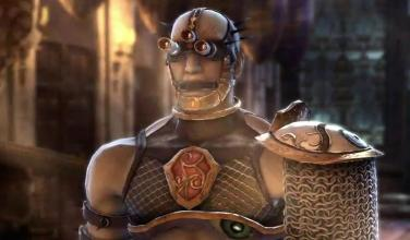 Voldo muestra su peculiar estilo de combate en <em>Soulcalibur VI</em>