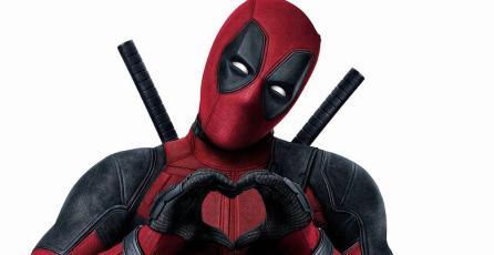 Microsoft rifará un Xbox One X con diseño de <em>Deadpool 2</em>