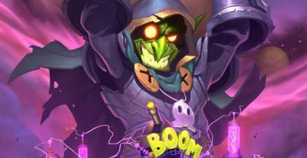 Hearthstone nos presenta un nuevo cómic: Dos veces Bum