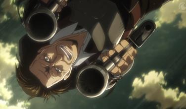 """[SPOILERS] Reseña - Shingeki no Kyojin Capítulo 38: """"Señal de Humo."""""""