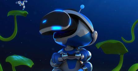 Japan Studio revela fecha de lanzamiento de <em>Astro Bot Rescue Mission</em>