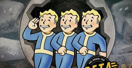 La Beta de <em>Fallout 76</em> iniciará en octubre