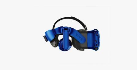 HTC cree que los headsets de realidad virtual sin cables son el futuro