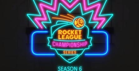La Temporada 6 del RLCS de <em>Rocket League</em> tendrá una bolsa de premios millonaria