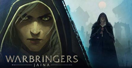 Blizzard lanzó el primer corto de Warbringers y Jaina es su protagonista