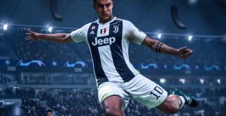La inteligencia artificial de<em> FIFA 19 </em>para Switch será más humana