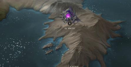 Conoce más sobre el mundo de <em>League of Legends</em> en este mapa interactivo