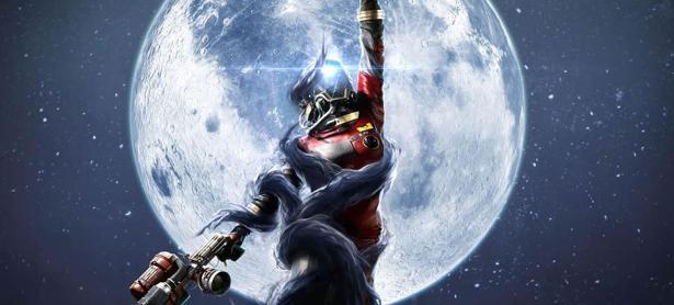 Bethesda lanza skins especiales para <em>Prey: Mooncrash</em>