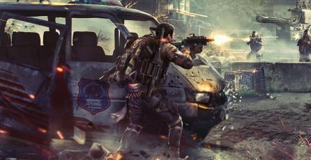 Ubisoft expandirá el lore de <em>The Division</em> con cómics y novelas