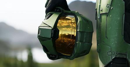 <em>Halo Infinite</em> es desarrollado por SkyBox Labs y 343 Industries