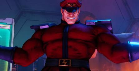 Capcom celebra 30 años de <em>Street Fighter</em> con lingotes de oro