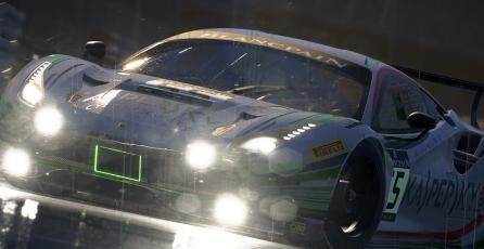 La velocidad de <em>Assetto Corsa Competizione</em> llegará en septiembre