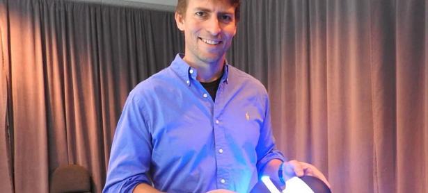 Ingeniero de PlayStation VR se une a Google