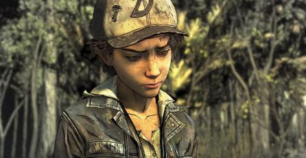 El inicio The Walking Dead: Temporada final ya está disponible en Xbox y Playstation