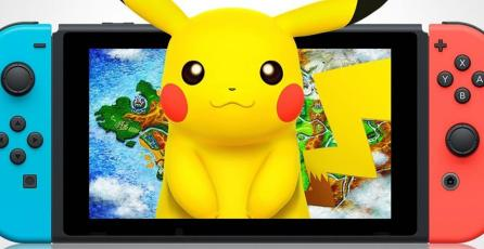 Actualizan ventana de lanzamiento de <em>Pokémon RPG</em> para Switch