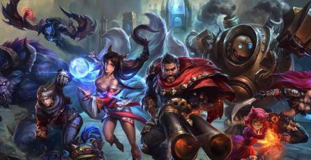 <em>League of Legends</em> experimentará con nuevos modos de juego