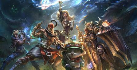 Revelan fechas para el Campeonato Mundial de <em>League of Legends</em>