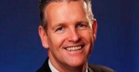 Ian Curran es el nuevo presidente de SEGA of America