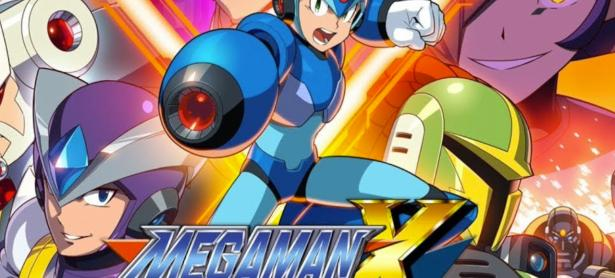 <em>Mega Man X Legacy Collection</em> dominó las ventas de Japón