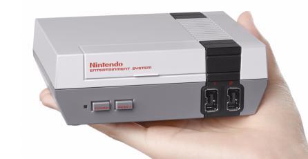 El NES Classic Edition vendió más que PS4 y Switch en EUA durante junio