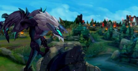 Riot Games está a punto de estrenar el 'gran' sucesor de League of Legends