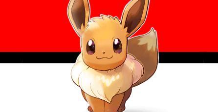 Aquí hay nuevos videos de <em>Pokémon: Let's Go, Pikachu! &amp; Let's Go, Eevee!</em>