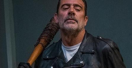 Negan de <em>The Walking Dead</em> llegará a <em>TEKKEN 7</em>