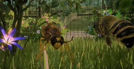 Bee Simulator te transporta a la interesante vida de una abeja