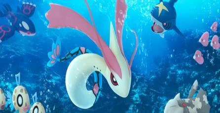 Batallas PvP para <em>Pokémon GO</em> podrían debutar este año