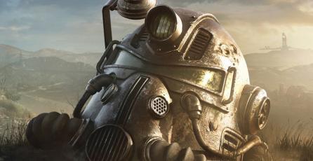 La Beta de <em>Fallout 76</em> ofrecerá el contenido del juego completo