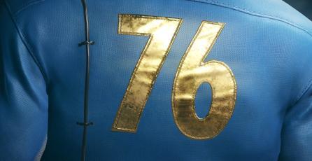 <em>Fallout 76</em> para PC no se ofrecerá por medio de Steam