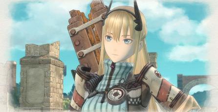 La demo Valkyria Chronicles 4 ya está disponible para PC y consolas