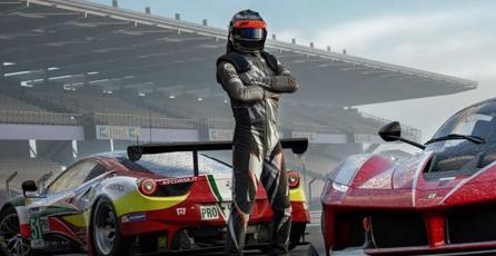 <em>Forza Motorsport 7</em> recibirá mañana un modo Time Attack