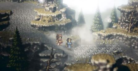 Square Enix lanzará más títulos para Nintendo Switch